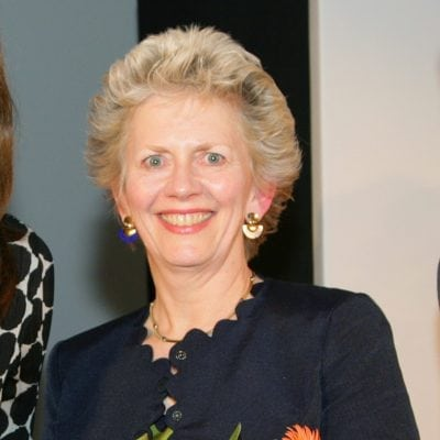 2010 Business Award Winner Jane Davies
