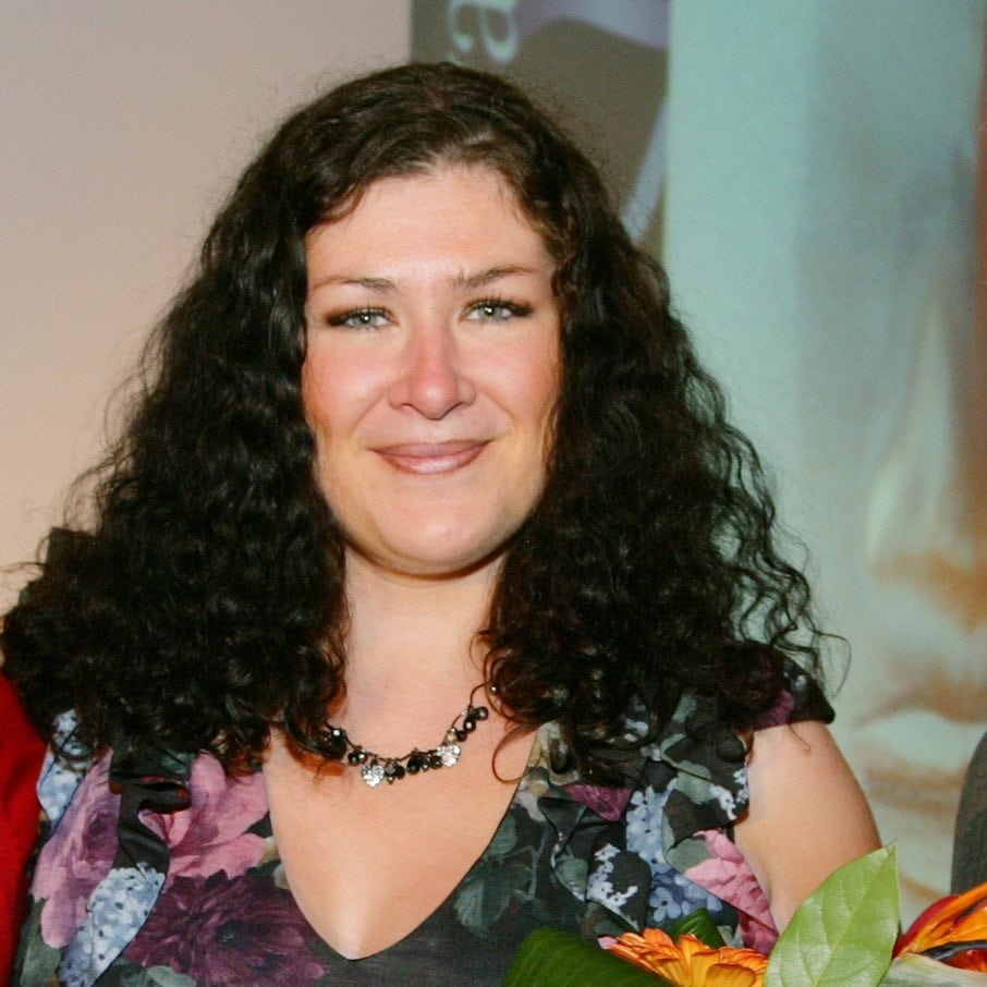 2010 Public Sector Award Winner Dominique Whittington