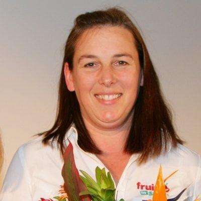 2010 Social Entrepreneur Award Winner Terrie Johnson