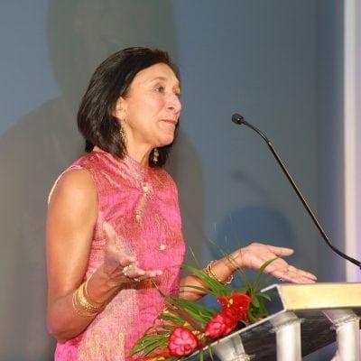2011 Creative & Media Winner Award Winner Sita Williams