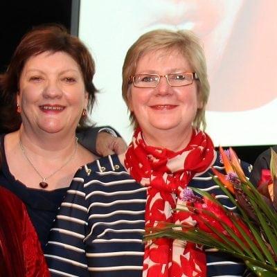 2012 Creative & Media Award Winner Maria McGeoghan