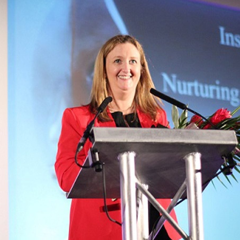 2014 Nurturing Female Talent Award Winner Laing ORourke.jpg