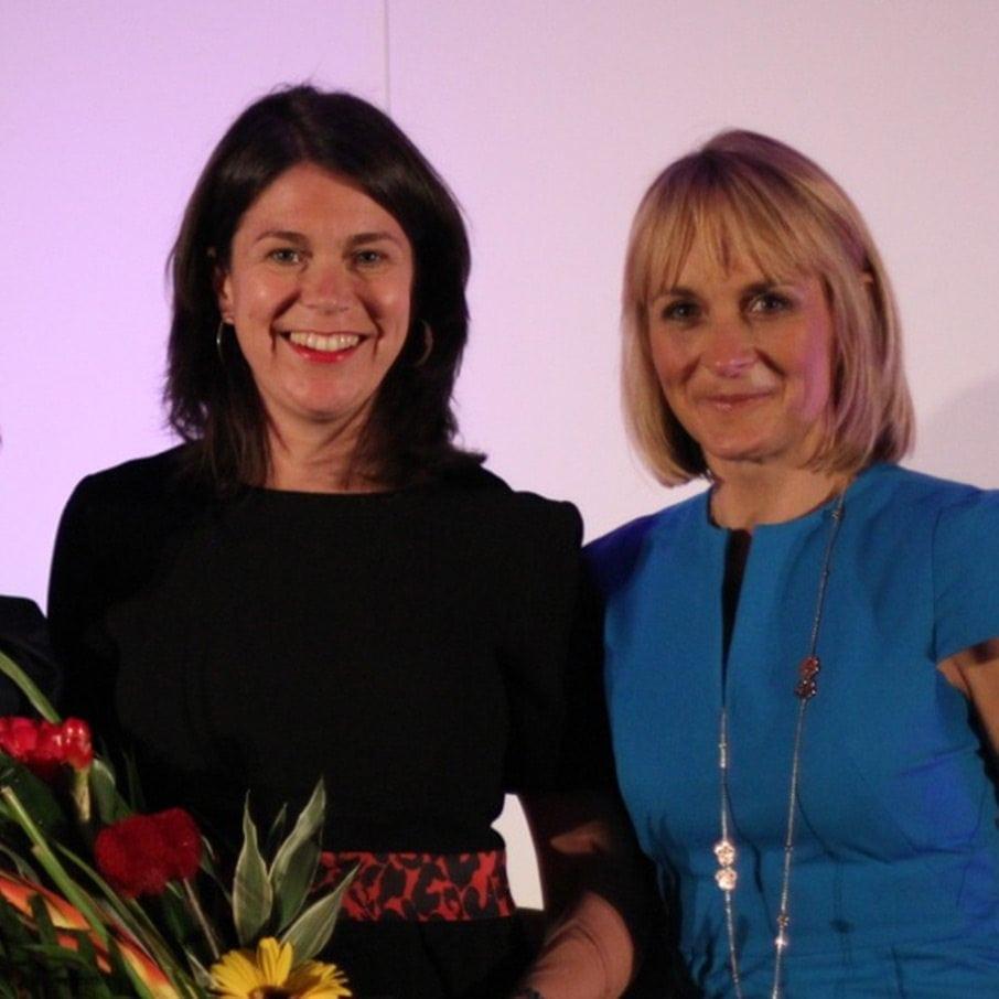 2014 Business Award Winner Jennifer Atkinson