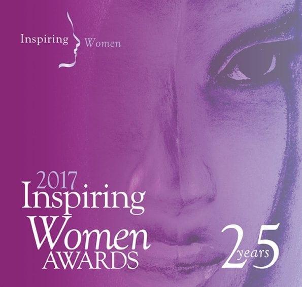 2017 Inspiring Awards Programme